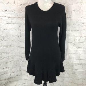 Boohoo sweater dress